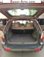 автобазар украины - Продажа 2004 г.в.  Hyundai Santa Fe