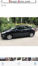 автобазар украины - Продажа 2010 г.в.  Peugeot 308