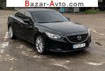 автобазар украины - Продажа 2015 г.в.  Mazda 6 2.5 SKYACTIV-G AT (192 л.с.)