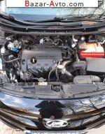 автобазар украины - Продажа 2014 г.в.  Hyundai I30 1.4 MT (100 л.с.)