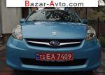 автобазар украины - Продажа 2008 г.в.  Subaru Justy 1.0 MT (70 л.с.)