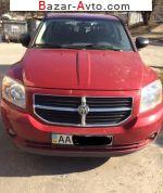 автобазар украины - Продажа 2007 г.в.  Dodge Caliber