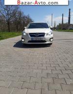 автобазар украины - Продажа 2013 г.в.  Subaru Impreza