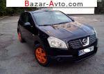 автобазар украины - Продажа 2007 г.в.  Nissan Qashqai 2.0 MT FWD (141 л.с.)
