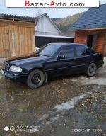 автобазар украины - Продажа 1995 г.в.  Mercedes C