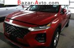 автобазар украины - Продажа 2017 г.в.  Hyundai Santa Fe