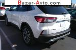 автобазар украины - Продажа 2020 г.в.  Ford Escape 2.0i EcoBoost АТ 4x4 (245 л.с.)