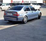 автобазар украины - Продажа 2003 г.в.  BMW 3 Series