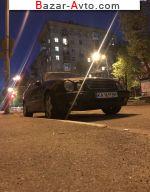 автобазар украины - Продажа 2001 г.в.  Mercedes CLK