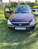 автобазар украины - Продажа 2012 г.в.  ВАЗ 2170 Priora 1.6 MT 16 кл (Евро-4) (98 л.с.)