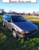 автобазар украины - Продажа 1993 г.в.  Volkswagen Passat 1.9 TD MT (75 л.с.)