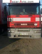 автобазар украины - Продажа 2003 г.в.  Iveco EuroTech