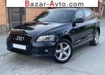 автобазар украины - Продажа 2010 г.в.  Audi Q5