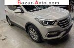 автобазар украины - Продажа 2017 г.в.  Hyundai Santa Fe 2.2 CRDi AT 4WD (200 л.с.)