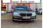 автобазар украины - Продажа 2016 г.в.  BMW 7 Series 740Li AT (326 л.с.)