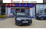 автобазар украины - Продажа 2017 г.в.  Audi A4 2.0 TFSI S tronic quattro (249 л.с.)