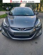 автобазар украины - Продажа 2014 г.в.  Hyundai Elantra