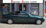 автобазар украины - Продажа 2003 г.в.  Mercedes S S 350 5G-Tronic (245 л.с.)