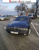 автобазар украины - Продажа 1997 г.в.  BMW 5 Series