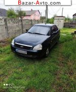 автобазар украины - Продажа 2008 г.в.  ВАЗ 2170 Priora 1.6 MT 8 кл (Евро-4) (87 л.с.)