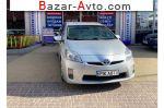 автобазар украины - Продажа 2011 г.в.  Toyota Prius 1.8 CVT (134 л.с.)