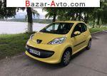 автобазар украины - Продажа 2006 г.в.  Peugeot 107 1.0 MT (68 л.с.)