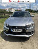 автобазар украины - Продажа 2017 г.в.  Mitsubishi 1384