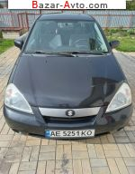 автобазар украины - Продажа 2003 г.в.  Suzuki Liana 1.6 MT (103 л.с.)