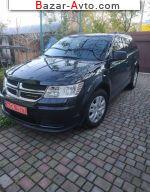 автобазар украины - Продажа 2016 г.в.  Dodge Journey
