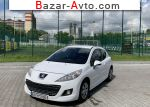 автобазар украины - Продажа 2011 г.в.  Peugeot 207 1.4 MT (73 л.с.)
