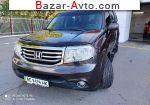 автобазар украины - Продажа 2012 г.в.  Honda Pilot