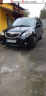 автобазар украины - Продажа 2004 г.в.  Mazda MPV