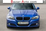 автобазар украины - Продажа 2009 г.в.  BMW 3 Series 320d BluePerformance MT (184 л.с.)