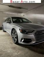 автобазар украины - Продажа 2020 г.в.  Audi A6
