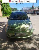 автобазар украины - Продажа 2003 г.в.  Citroen C3