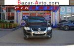 автобазар украины - Продажа 2007 г.в.  Volkswagen Touareg 3.0 TDI AT (240 л.с.)