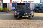 автобазар украины - Продажа 2018 г.в.  Mercedes CLS CLS53 AMG 9G-AMG SPEEDSHIFT TCT4Matic (435 л.с.)
