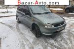 автобазар украины - Продажа 2007 г.в.  ВАЗ 1119