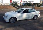 автобазар украины - Продажа 2004 г.в.  Mercedes E E 220 CDI MT (150 л.с.)