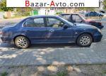 автобазар украины - Продажа 2001 г.в.  Hyundai Sonata