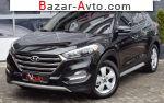автобазар украины - Продажа 2018 г.в.  Hyundai Tucson