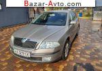автобазар украины - Продажа 2007 г.в.  Skoda Octavia