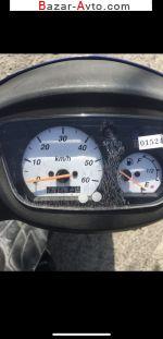 автобазар украины - Продажа 2006 г.в.  Yamaha Jog