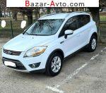автобазар украины - Продажа 2011 г.в.  Ford Kuga