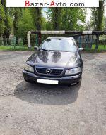 автобазар украины - Продажа 2000 г.в.  Opel Omega 2.2 MT (144 л.с.)