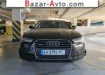 автобазар украины - Продажа 2016 г.в.  Audi A6 3.0 TFSI S tronic quattro (333 л.с.)