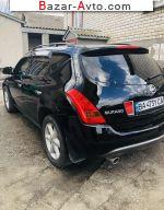 автобазар украины - Продажа 2007 г.в.  Nissan Murano