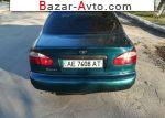 автобазар украины - Продажа 2006 г.в.  Daewoo Lanos 1.5 MT (86 л.с.)