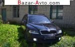 автобазар украины - Продажа 2007 г.в.  Skoda Octavia 2.0 TDI DPF MT (140 л.с.)