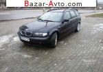 автобазар украины - Продажа 2004 г.в.  BMW 3 Series